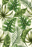 Nature,Text,Textured Effect,Design,Plant,Green Color,White Color,Multi Colored,Pattern,Tropical Climate,Tree,Leaf,Summer,Fern,Palm Tree,Tropical Rainforest,Hawaii Islands,Big Island - Hawaii Islands,Pacific Islands,Backgrounds,Beauty,Beige,Watercolor Painting,Illustration,Beauty In Nature,Floral Pattern,Vector,Fashion,Print,Aloha - Single Word,Beautiful People,Arts Culture and Entertainment,2015,Seamless Pattern