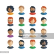 Child,Teacher,Businesswoman,Sign,Boys,Men,Illustration,People,Businessman,Symbol,Connection,Human Body Part,Infographic,Business Finance and Industry,2015,Internet,Using Computer,Red,Adult,Teamwork,Business,Beard,Hairstyle,Manager,Vector,Human Face,Occupation