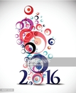 Computer Graphics,Sign,January,Celebration,Ornate,Christmas,No People,Creativity,Illustration,Shape,Humor,Greeting,2016,Symbol,2015,Winter,Computer Graphic,Circle,Decoration,New Year,Season,eps10,Determination,Backgrounds,Calendar,Event,Snow,Abstract,Typescript,Vector