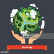 Atmosphere,Earth Day,Enviro...
