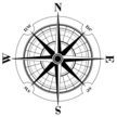 Compass Rose,Compass,North,...