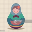 Russian Nesting Doll,Peopl...