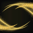 Curve,Dust,Holiday - Event,Black Color,Sequin,Blurred Motion,Photographic Effects,Meteor,Vacations,Yellow,Textured,Vector,Heat - Temperature,Backgrounds,Star Shape,Bright,Light - Natural Phenomenon,Night,Vitality,Abstract,Modern,Gold Colored,Decoration,Luxury,Outer Space,Pattern,Wave Pattern,Abstract Backgrounds,Brightly Lit,Shiny,Distress Flare,Vibrant Color,Glitter,Textured Effect,Illustration,Multi Colored,Design,Dusting,Glamour,Skill,New,Bling Bling,Travel Destinations,Dark,Gold,Glowing,Fashion,2015,Sparks,Spotted,Circle,Illuminated,Flare Stack,Christmas