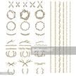 Dividing,Flower,Line Art,Sketch,Leadership,Doodle,Award,Silhouette,Laurel Wreath,Ornate,Bay Tree,Illustration,Nature,Frame,Leaf,Antiquities,Twig,Wreath,Bud,Berry,Circle,Insignia,Arrow Symbol,Decoration,Part Of,Branch,Classical Style,Retro Styled,Cut Out,Competition,Uncultivated,Vector,wreath isolated