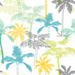 Vacations,Yellow,Tropical C...