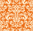 Rococo Style,Pattern,Seamle...