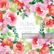 Flower,Plant,Painted Image,...