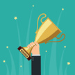 81352,Achievement,Leadership,Celebration,Success,Incentive,Competition,Skill,Cup,Background,Metallic,Trophy,Award,Congratulating,Arranging,Illustration,Metal,Computer Icon,Medalist,Human Body Part,Sport,Plate,Celebratory Toast,Pedestal,Human Hand,Backgrounds,Firework Display,Vector,Single Object,Holding