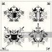 Crown,Black Color,Chinese D...