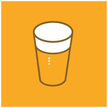 Beer - Alcohol,Pint Glass,G...