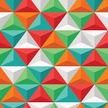 Geometric Shape,Multi Color...