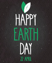 Earth Day,Social Issues,Hol...