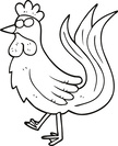 Doodle,Rooster,Animal,Humor...