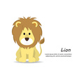 Art,Animal,Cut Out,Lion - F...