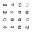Computer Icon,Symbol,Technology,Computer Chip,Vector,Industry,Electronics Industry,Single Line,Cyberspace,Abstract,Illustration,Futuristic,Circuit Board,Data,Plank,Modern,Science,Power Line,Design Element,Sparse,Mother,microelectronic,Information Medium,Part Of,PC,processor,Electricity,Construction Industry,Computer,CPU,Microscheme,Transistor,Digitally Generated Image,Engineering,Electrical Component,Design,Silicone,Equipment