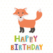 Celebration,Animal,Surprise,Gift,Congratulating,Fun,Animal Markings,Vector,Birthday,Computer Graphic,Invitation,Decoration,Pattern,Cute,Symbol,Typescript,Illustration,Birthday Present,Love - Emotion,Small