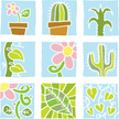 Nature,Cactus,Flower,Icon S...