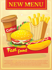 Fast Food Restaurant,Heat -...