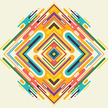 Composition,Yellow,Vector,C...