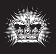Imperial State Crown,Vector...