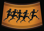 Pottery,People,Sport,Sprint...