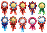 Award Ribbon,Ribbon,Award,W...