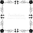 Frame,Illustration,Bride,Di...
