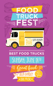 Poster,Food,Truck,Taco,Hips...