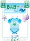 Child,Baby Shower,Holiday -...