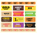 Ticket,Circus,Coupon,Movie ...