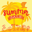 Summer Sale,Abstract,No Peo...