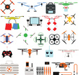 Leisure Play,QUADROCOPTER,D...