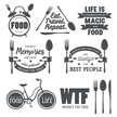 Fork,Vector,Spoon,Food,Retr...