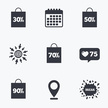 Token,People,Season,Retail,Badge,Label,Vector,Business Finance and Industry,Sign,Mobile App,Allowance,Bag,Symbol,Giving,Illustration,70-79 Years,Percentage Sign,Off,Coupon,Business,Shape,Computer Software,Calendar