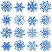 Snowflake,Snow,Winter,Holid...