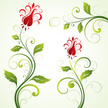 Floral Pattern,flourishes,F...