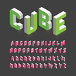 Cube Alphabet,Isometry,2683...