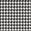 Repetition,Black And White,...