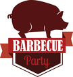 Vector,Icon,Food,Barbecue Grill,Symbol,Illustration,Design Professional,Design,Barbecue,Meat