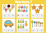 Preschool Age,printable,wor...