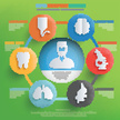 Doctor,Infographic,Vector,I...