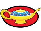 Magic Lamp,Electric Lamp,Ma...