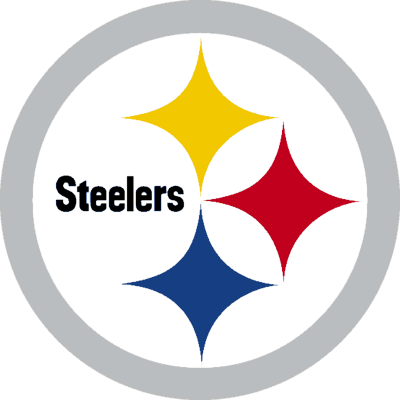Pittsburgh Steelers logo PSD