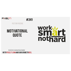 MOTIVATIONAL QUOTE VECTOR.eps