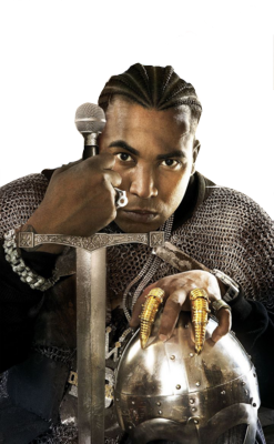 Don Omar- King of Kings PSD