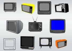 Television Illustrations