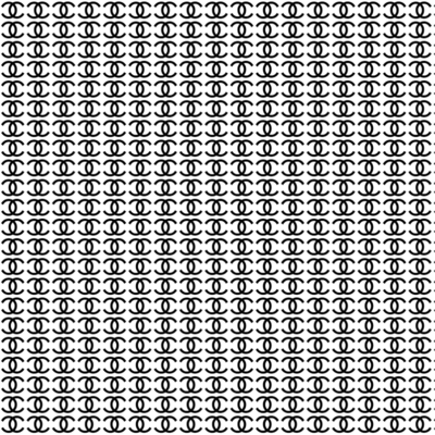 chanel pattern PSD