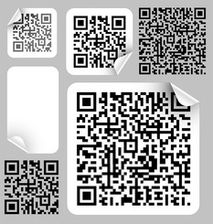 Bar Code Label 02