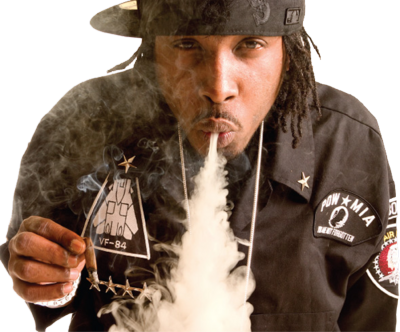 yukmouth blunt PSD