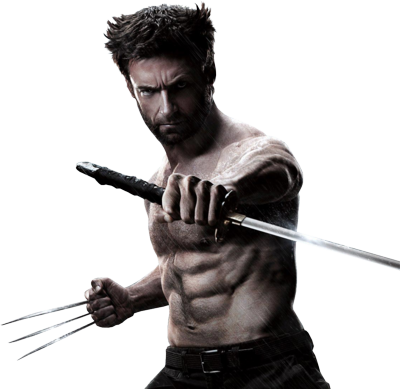 The Wolverine PSD